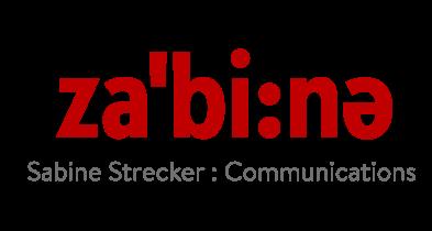 Sabine Strecker Communications